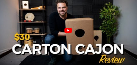 Carton Cajon Review