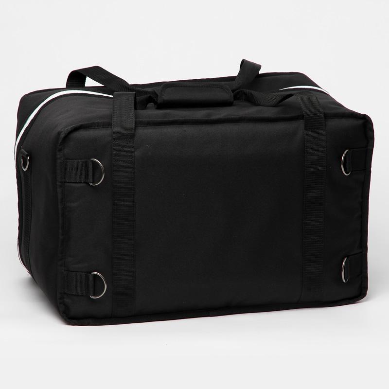 Sela SE 005 Cajon bag black xaJutx