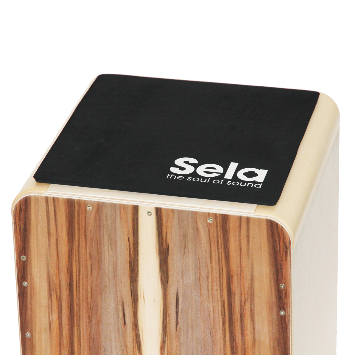 Sela Cajon Pad Black Product photos 1