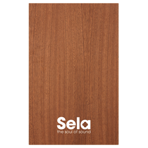 Sela Cajon Kit Playing Surface
