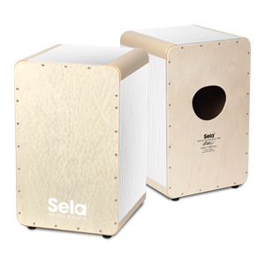 Sela Wave White Pearl