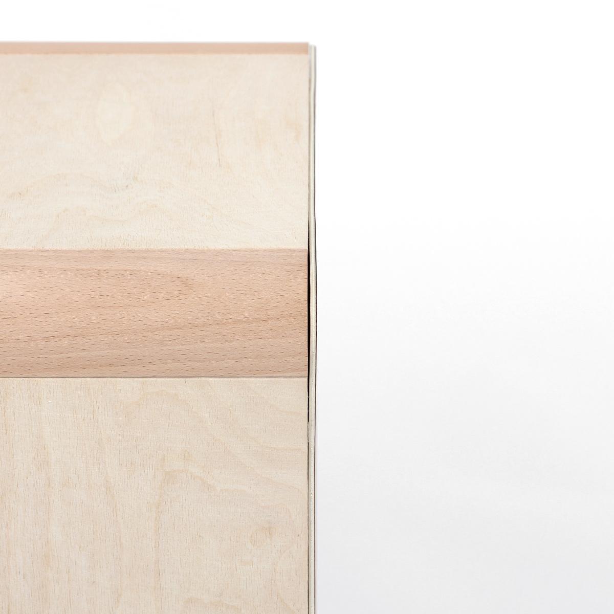 sela se 037 assembly kit cajon schnellbausatz. Black Bedroom Furniture Sets. Home Design Ideas