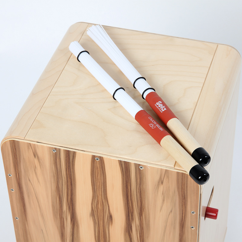 Sela Cajon Brush 180 Bilder 1
