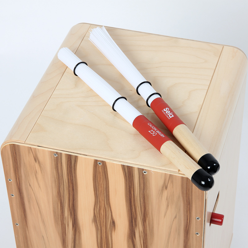 Sela Cajon Brush 250 Bilder 1