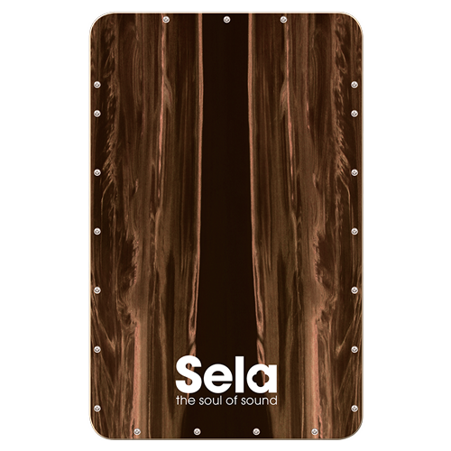 Sela Dark Nut Playing Surface