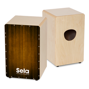 Sela Varios Brown